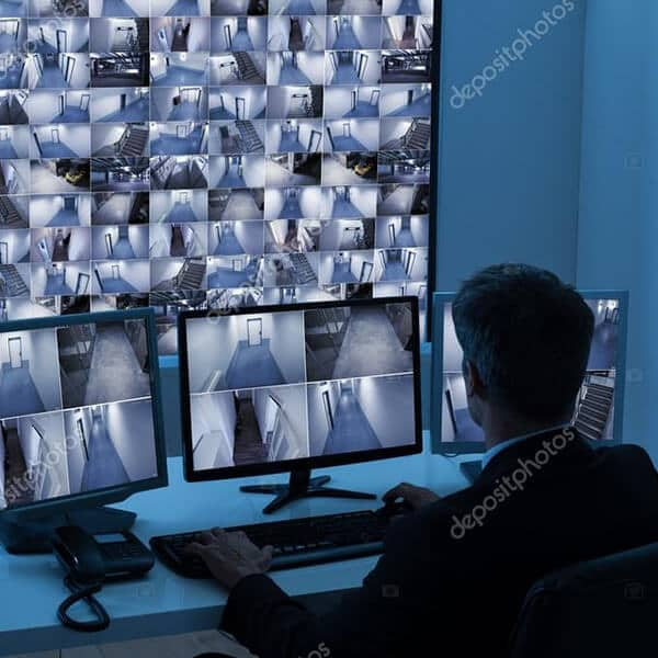 Monitored CCTV Systems (1)